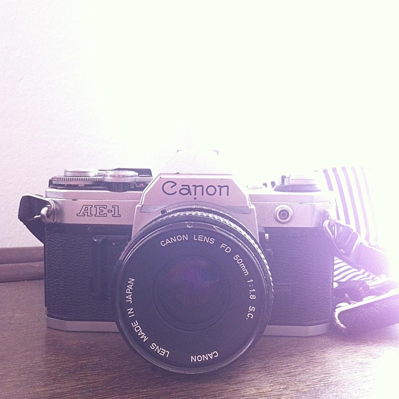 Canon, abcfee
