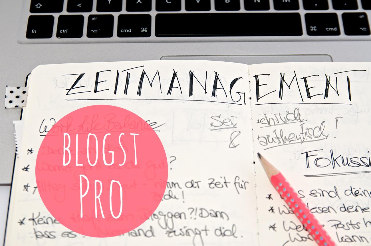 Blogst Pro Workshop Zeitmanagment Apple Macbook Air Moleskine