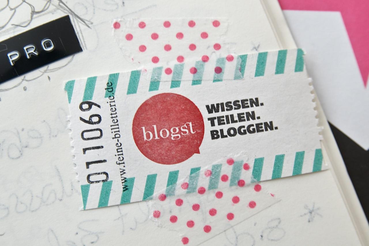 Blogst Pro Workshop Wertmarke fürs Leben
