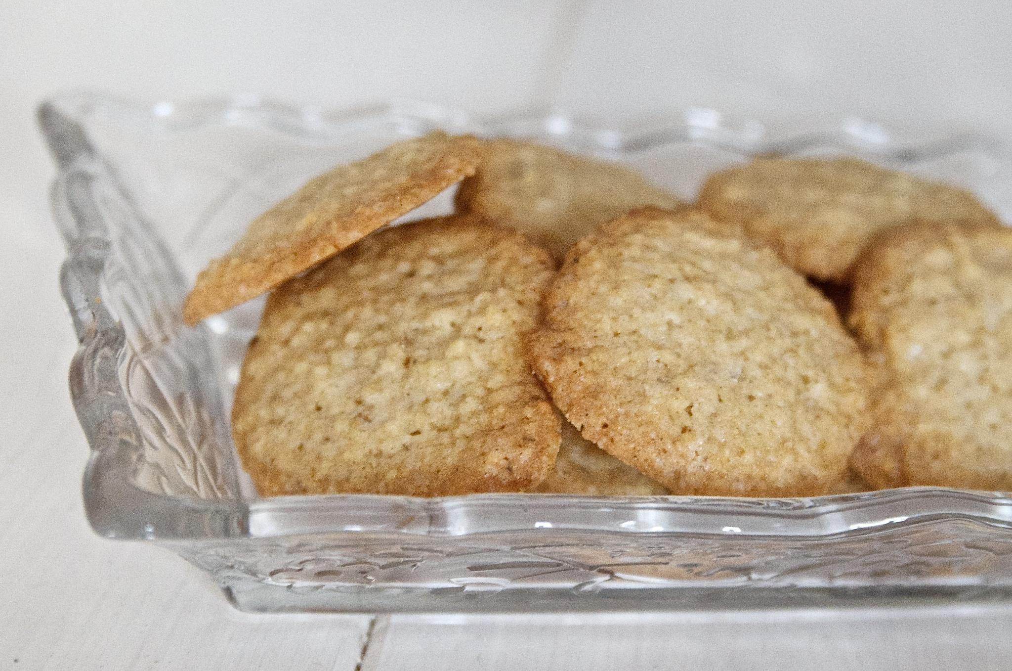 Rezept Haferkekse, Kekse, Ikea, Pinkepank