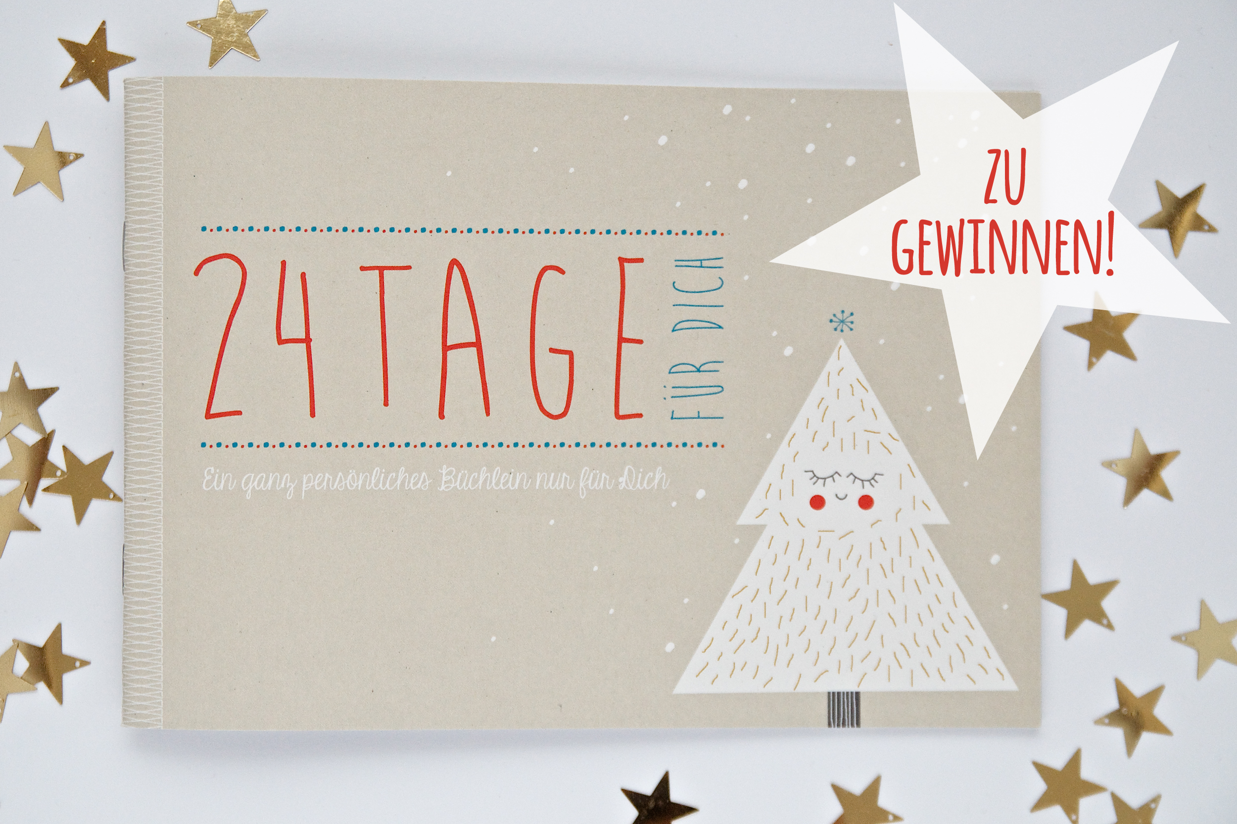 ava&yves Shopvorstellung & Giveaway Adventskalenderbüchlein Adventskalender Pinkepank Blog