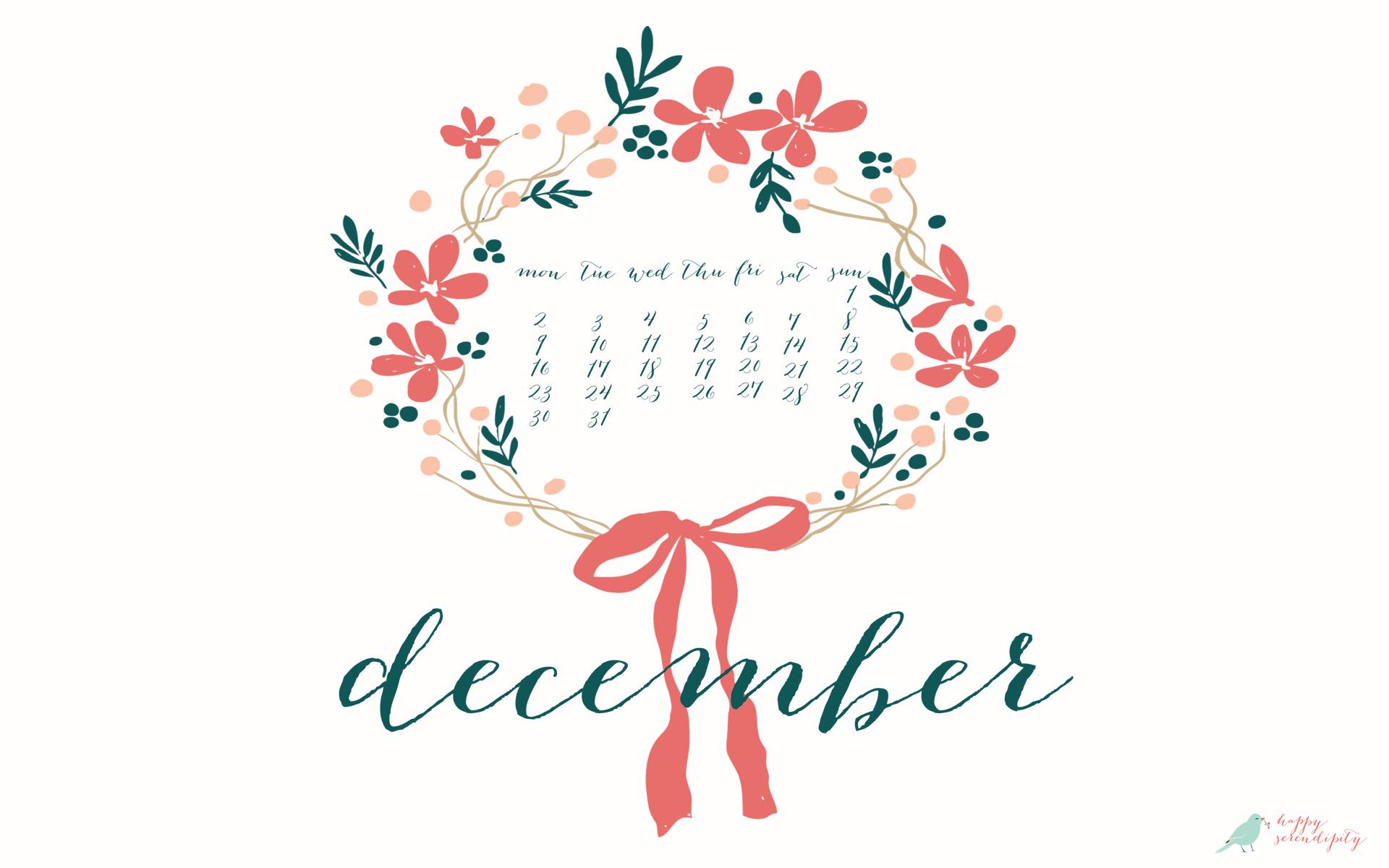 Free Desktop Wallpaper December 2013