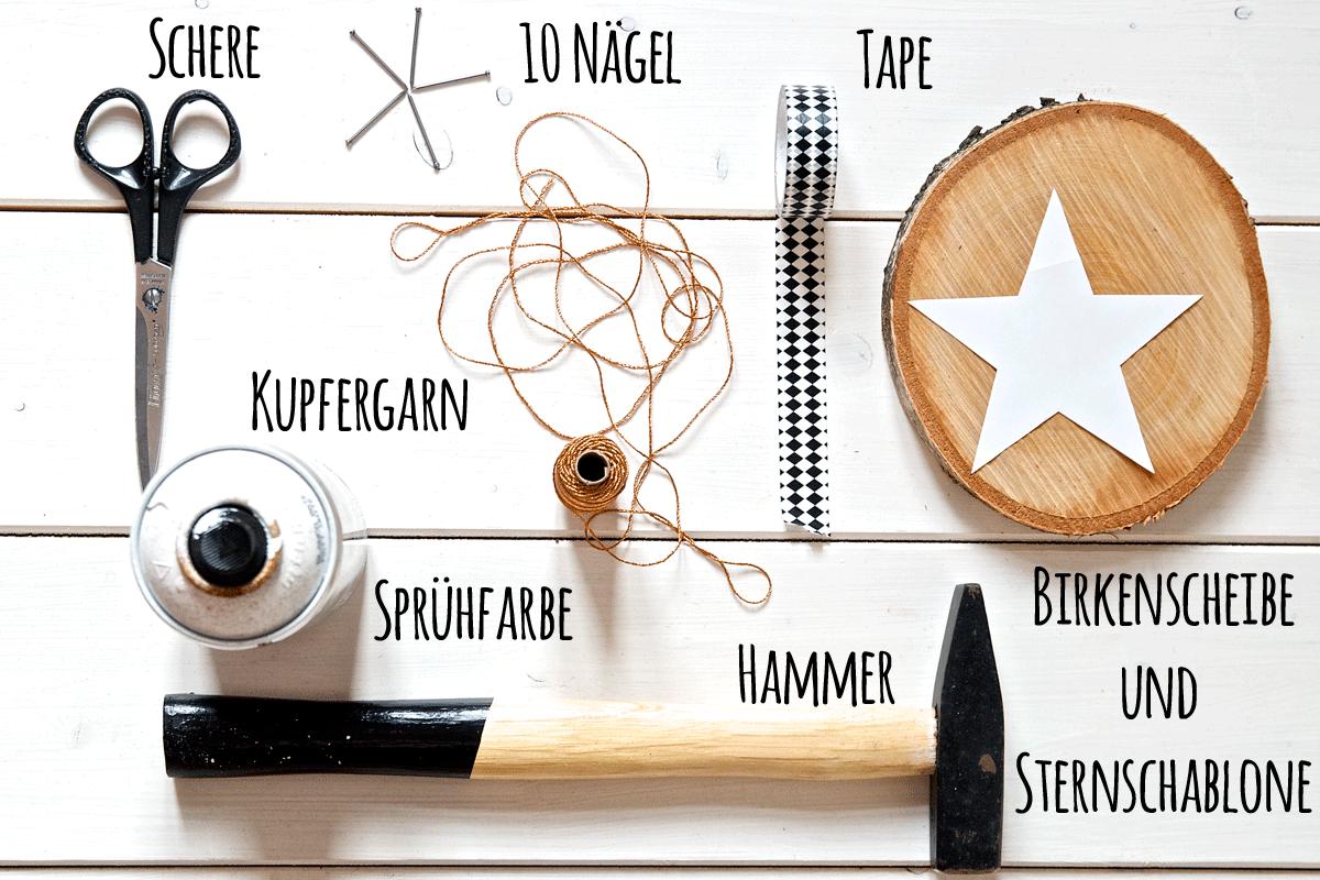 DIY-Star