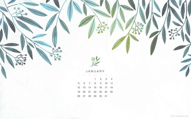 calendar backgrounds