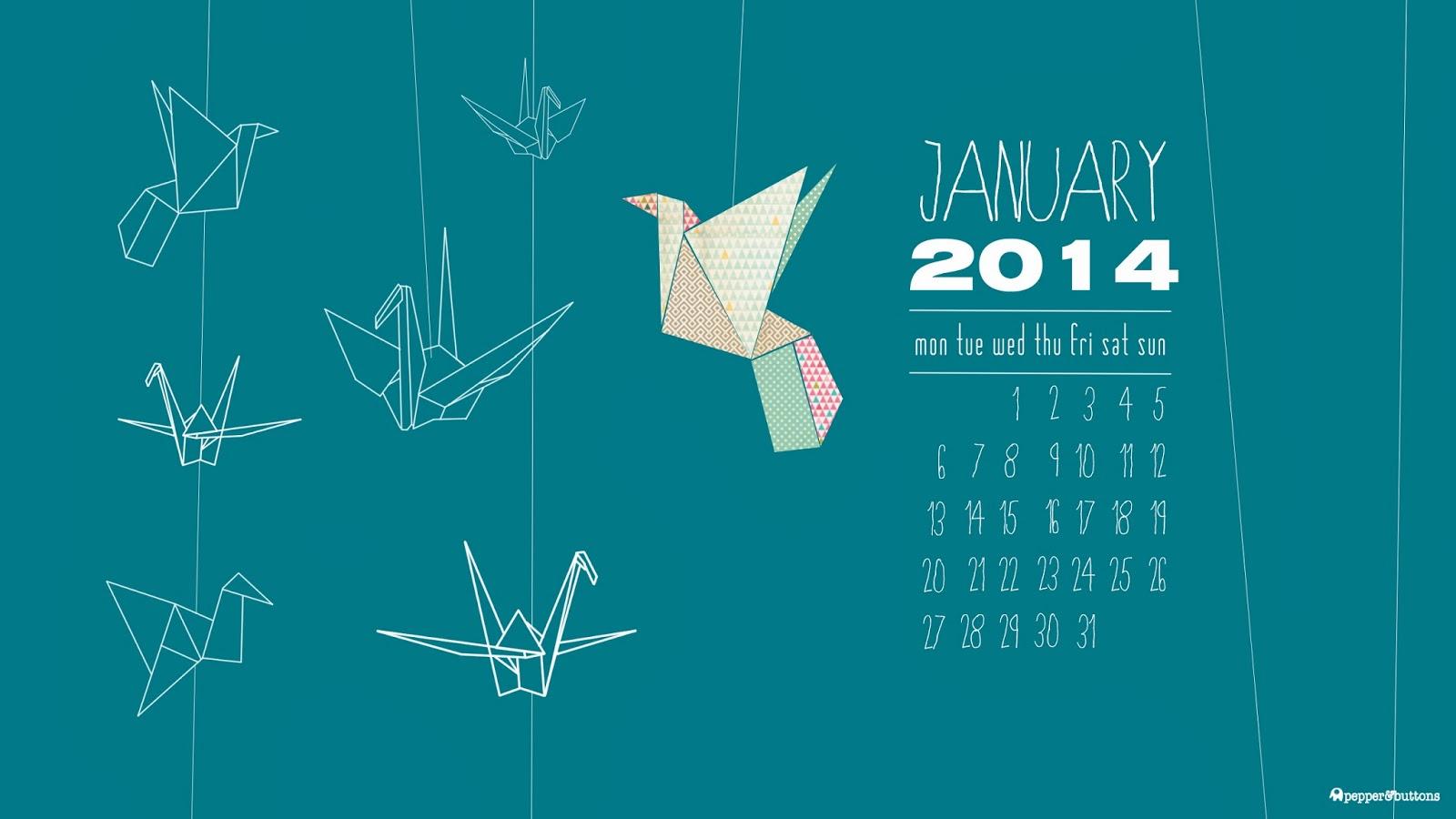 calendar jan2