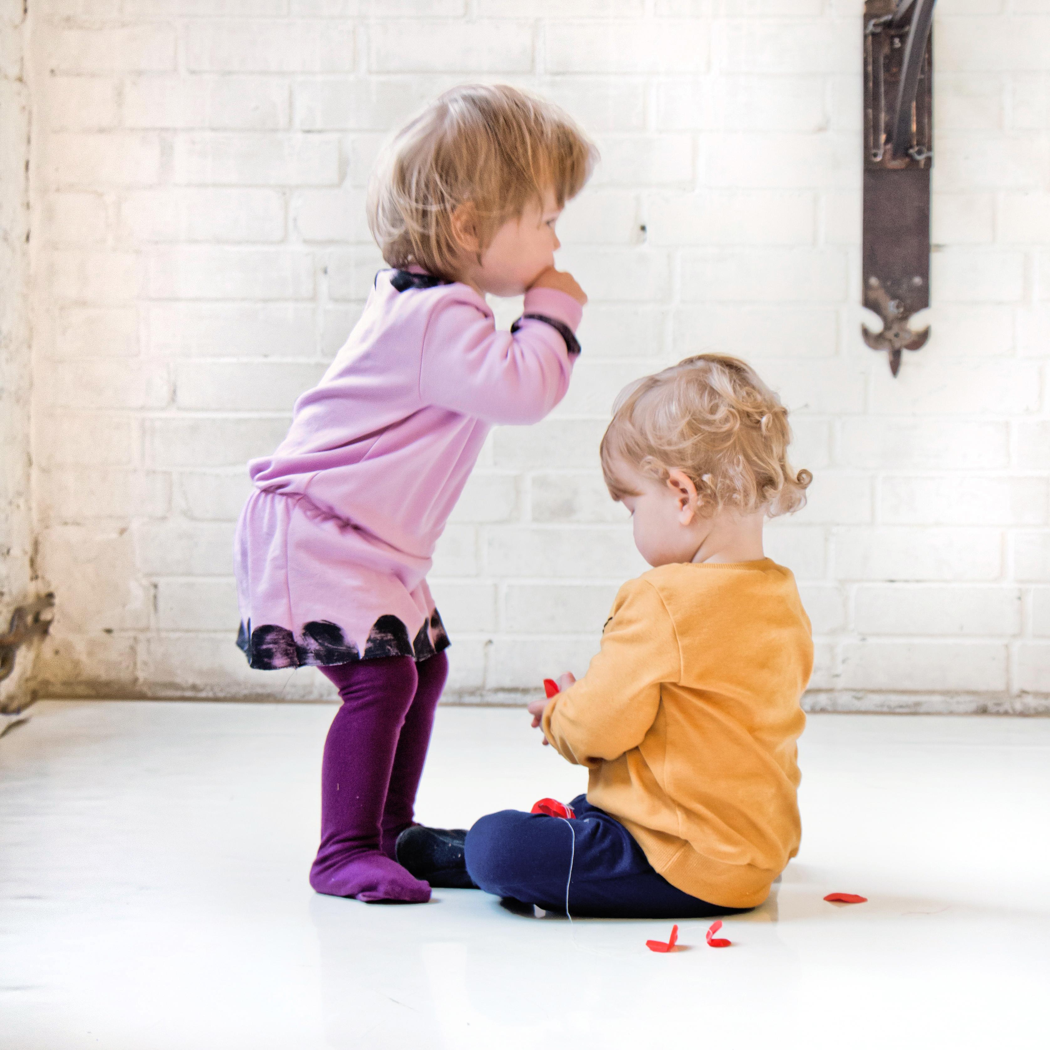 lisqa - Mode für Kinder