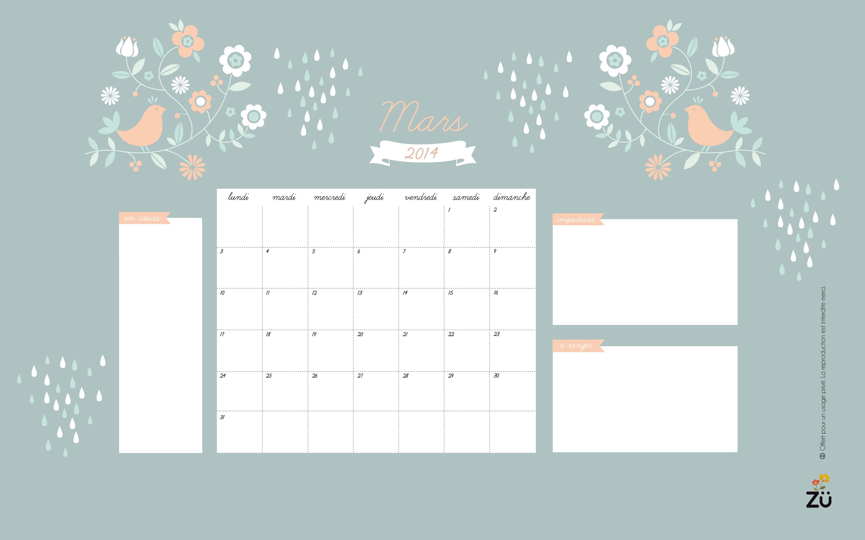 calendrier-fond-ecran-MARS-2014-zu