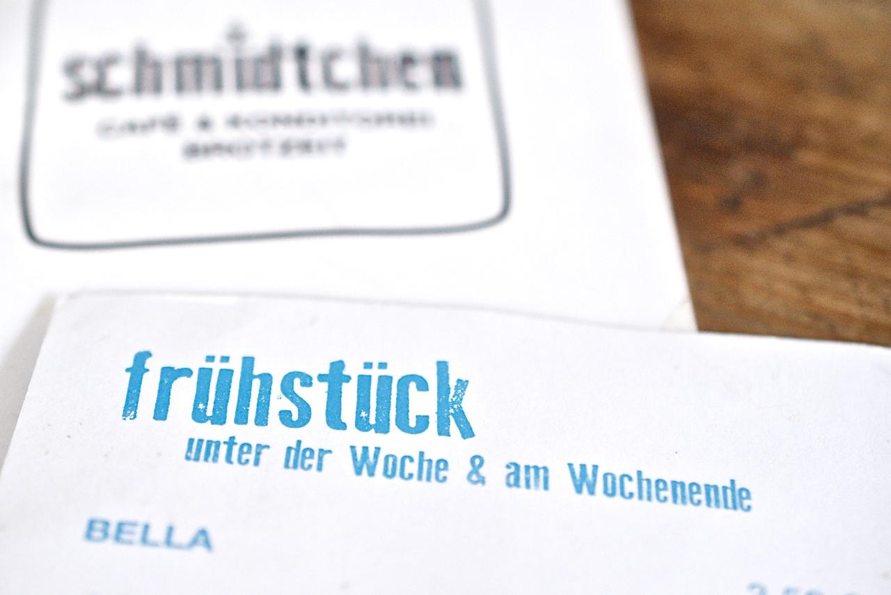 Schmidtchen im Haus 73 - Café-Tipp Schanzenviertel