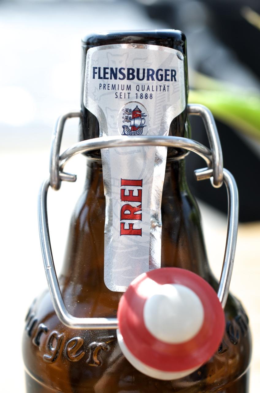 Flensburger Bier, alkoholfrei