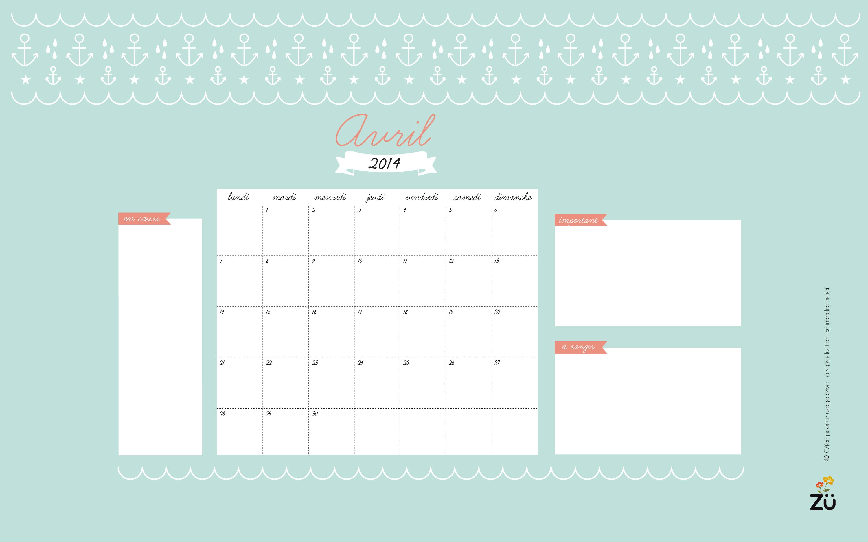 calendrier-fond-ecran-AVRIL-2014-zu