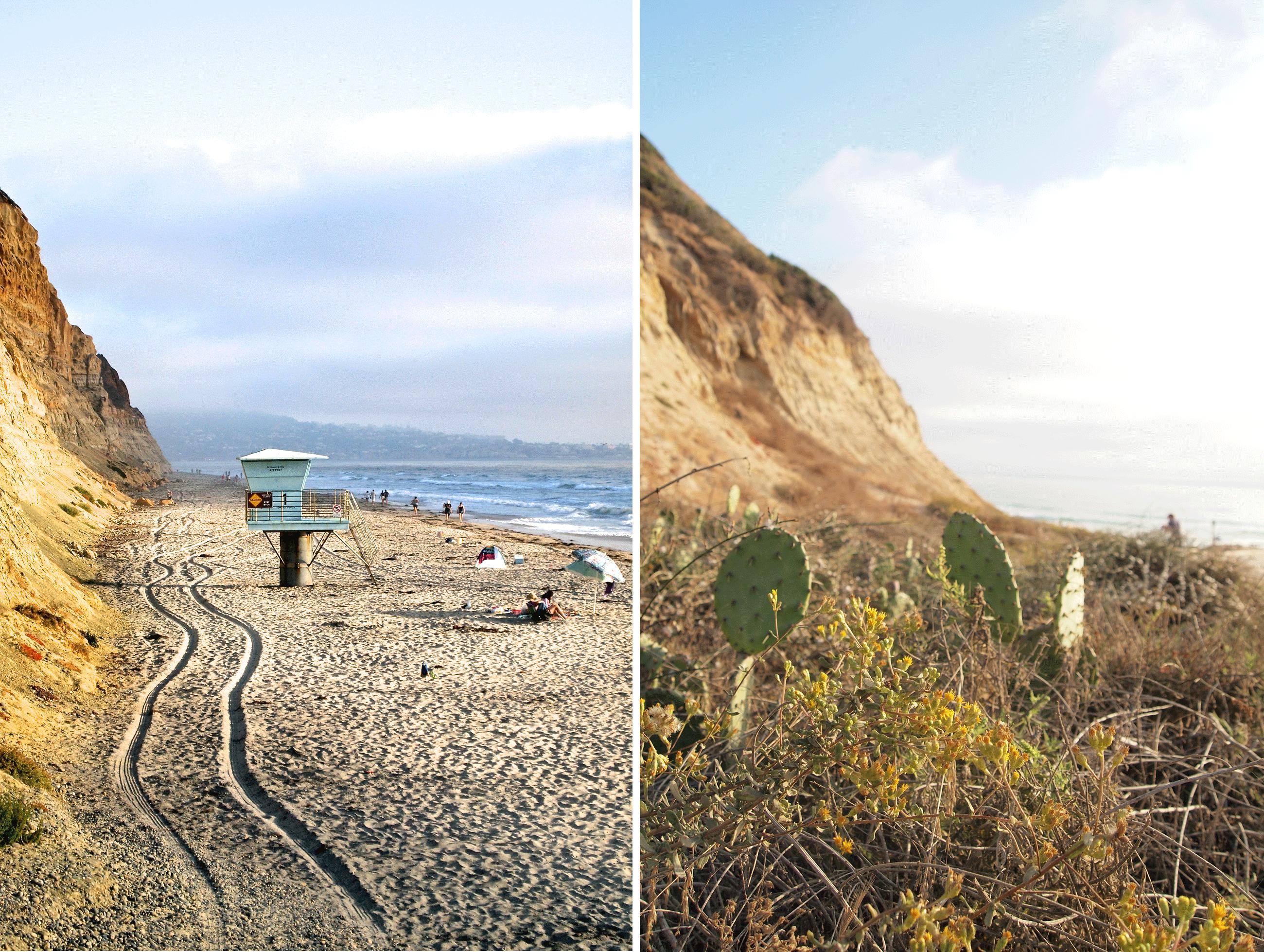 Kalifornische-Westküste