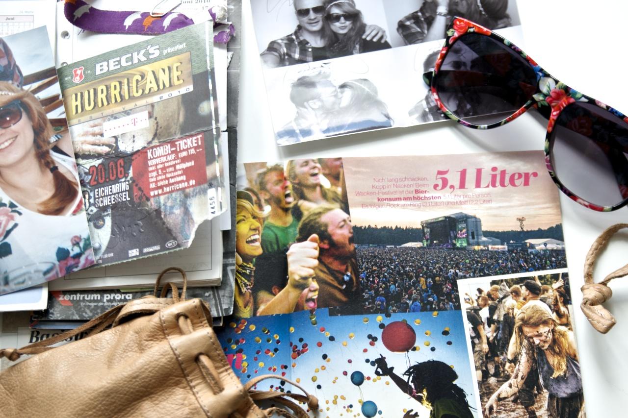 Festival-Season,Hurricane,Dockville,Sonnenbrille,Lederbeutel,Fotos