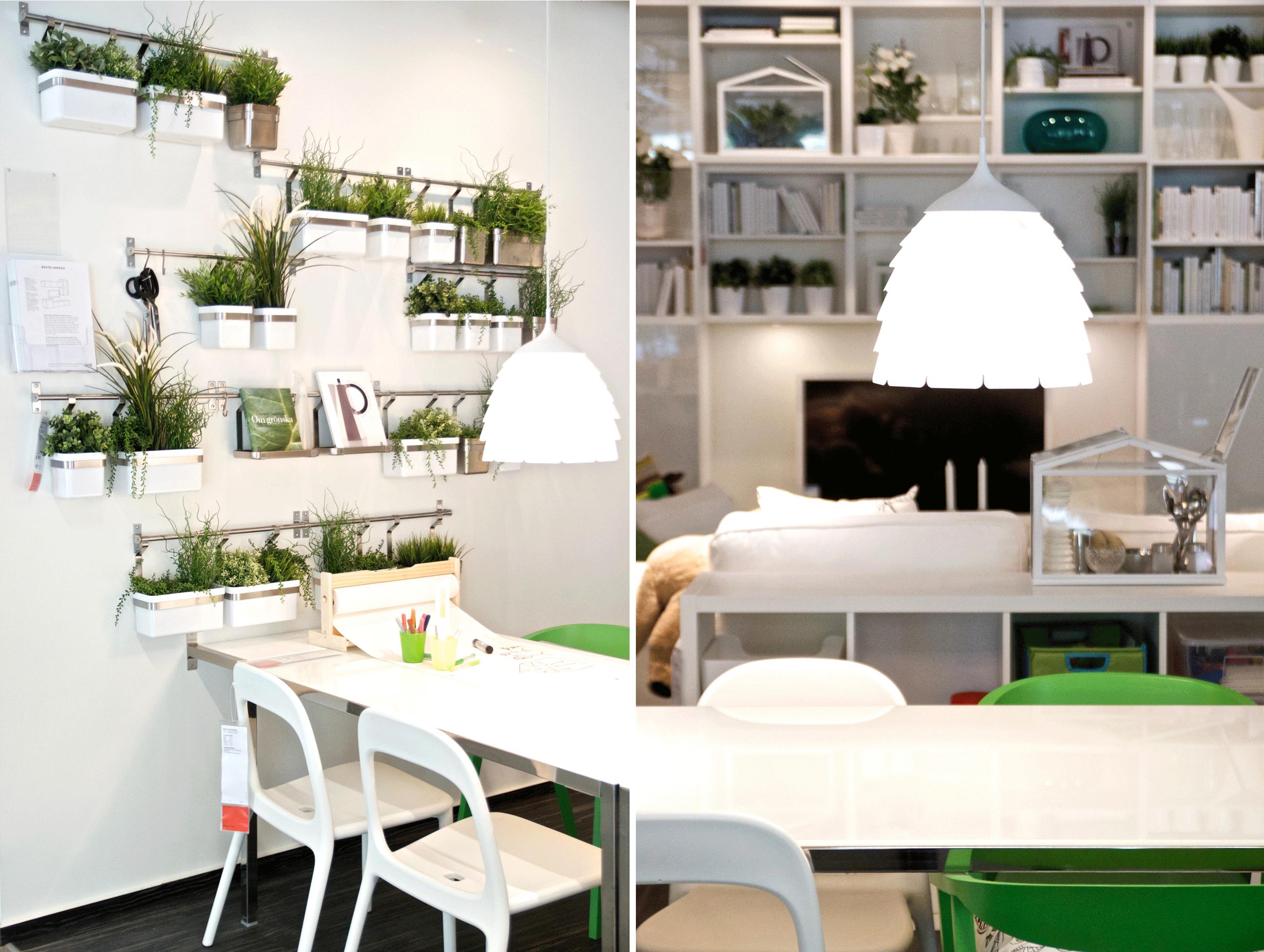 Ikea-Altona-Interior-Grün-Weiß