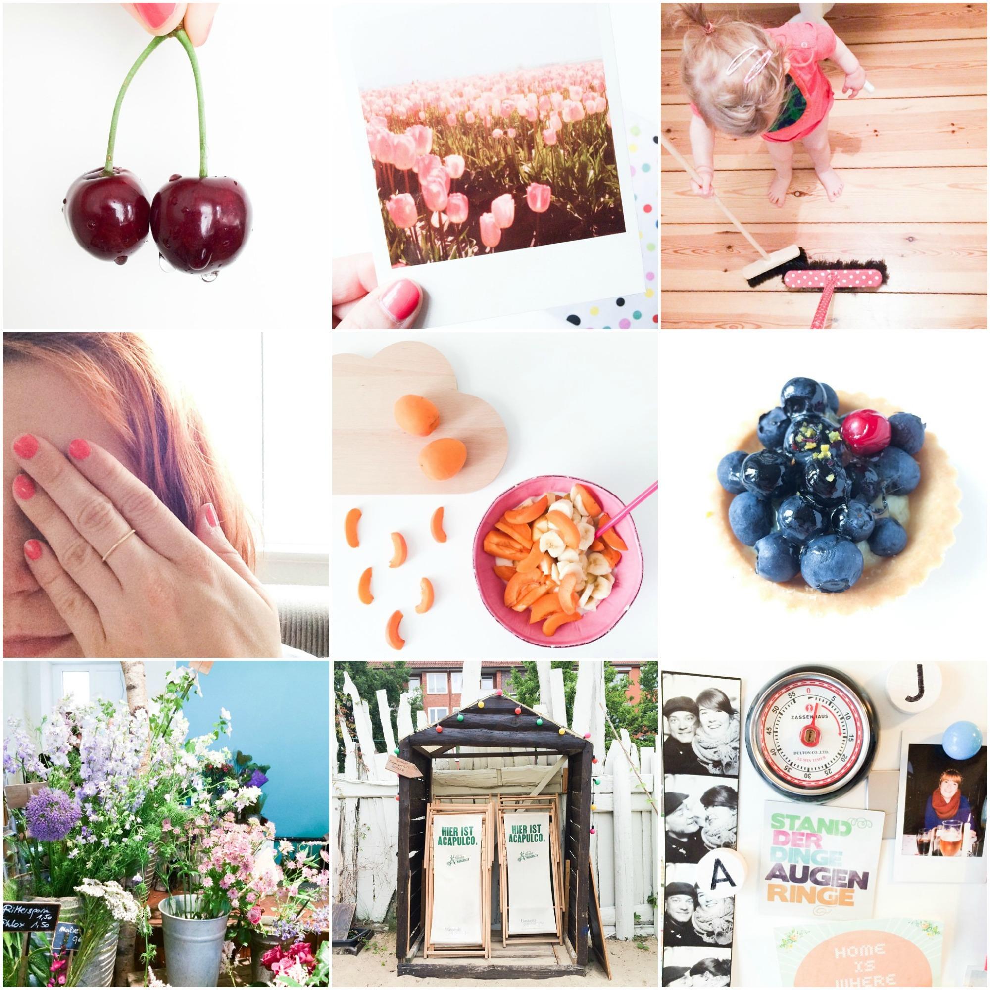 Instagram Rückblick Juni 7