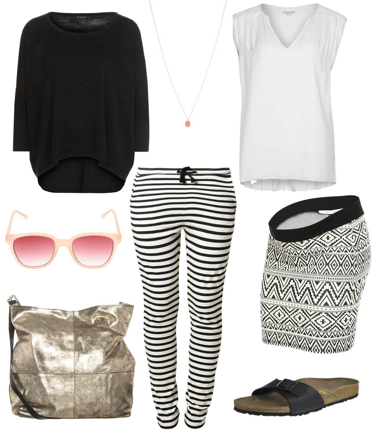 Maternity-Style-Guide-Black-and-White