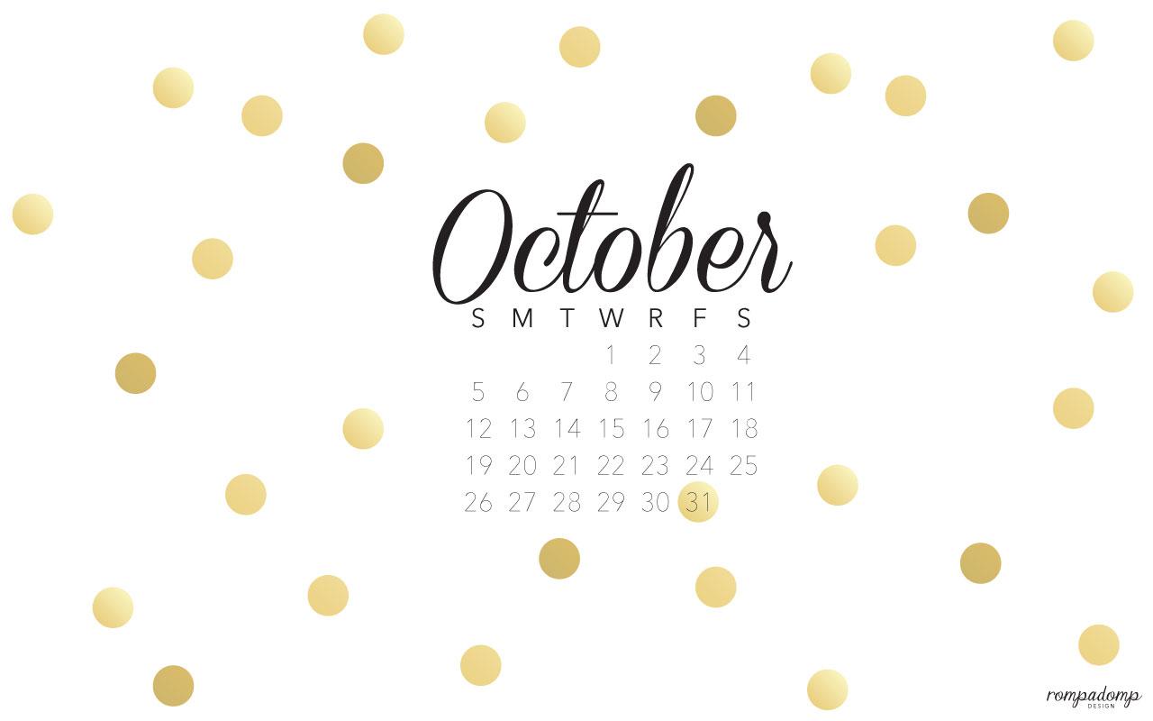 October-2014-Desktop-Calendar-Wallpaper-polka-dots-1280x800