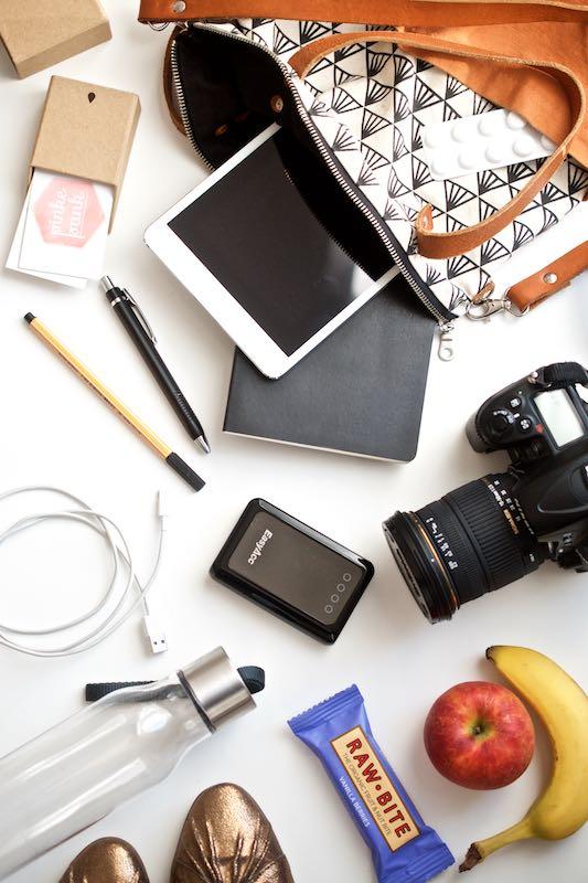Was brauche ich für eine Blogger Konferenz? Blogst 2015