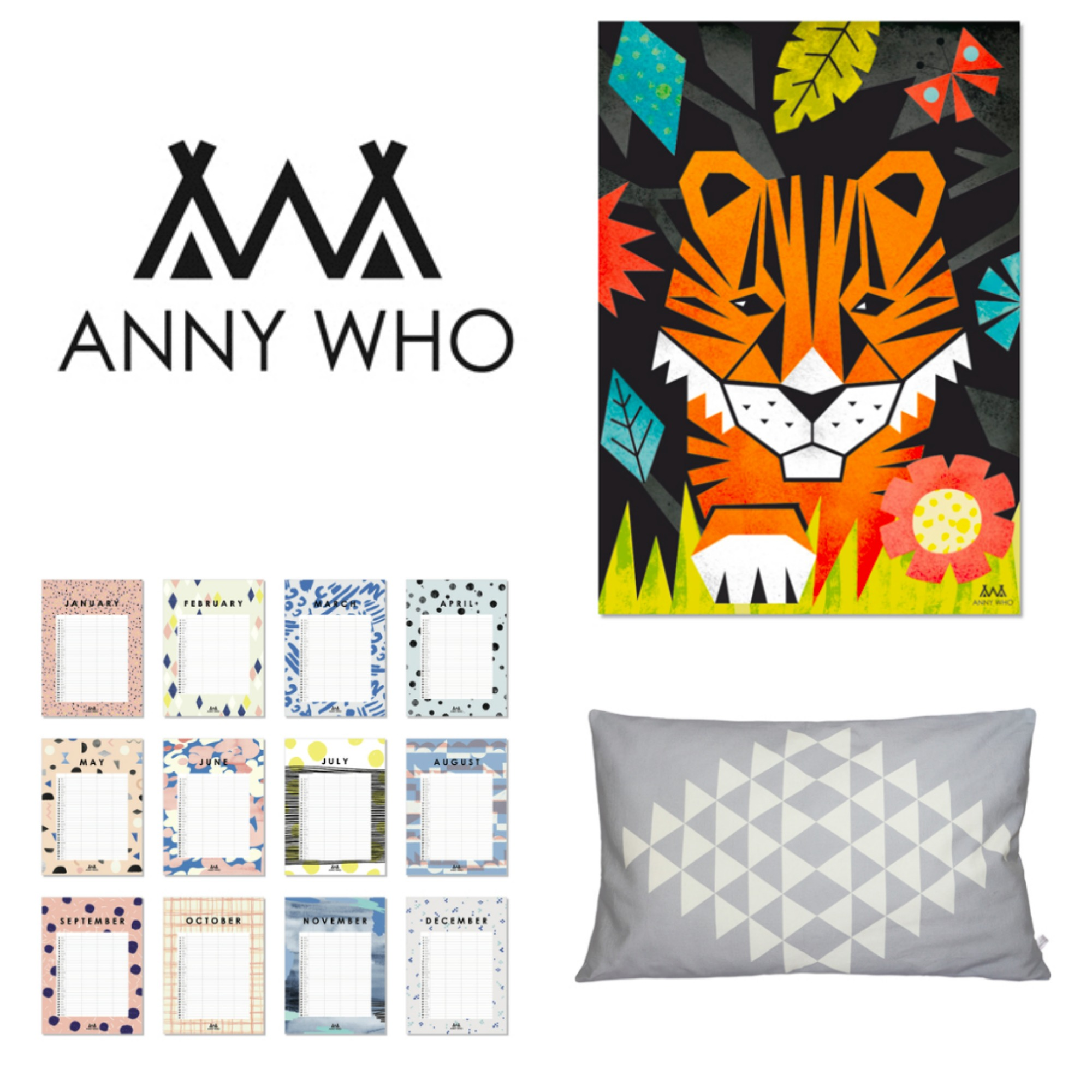 Anny Who Products