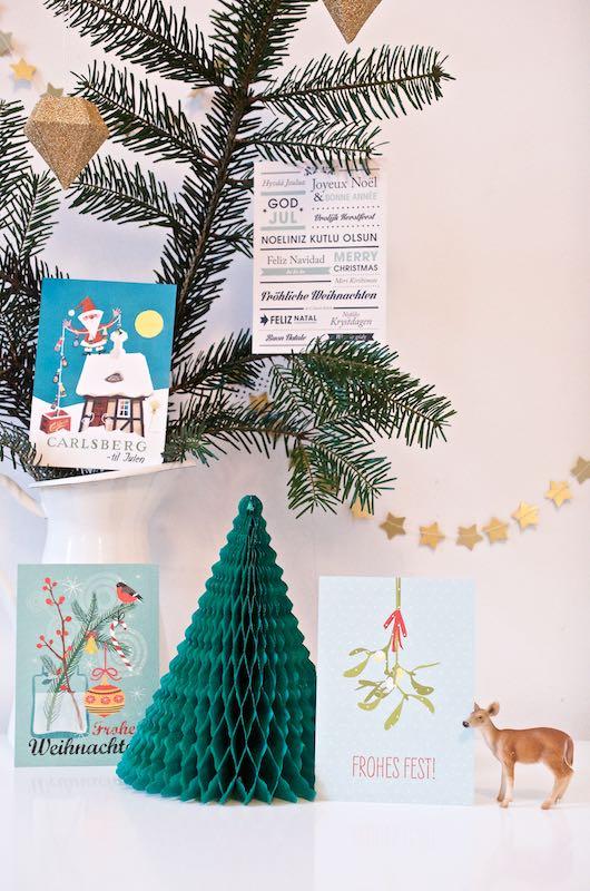 Die schönsten Weihnachtskarten (2)