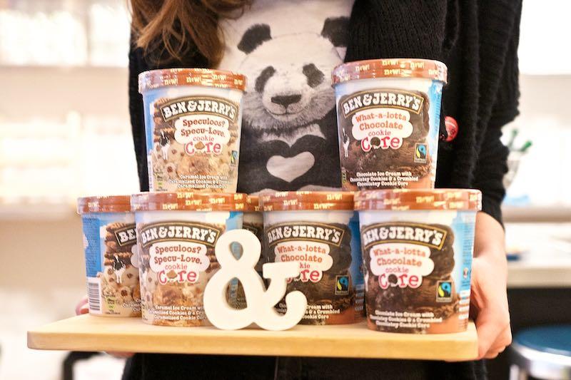 Ben & Jerry's Ice Cream Tasting | Pinkepank (11)
