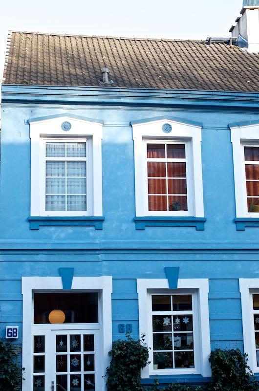 Der Traum vom Haus | Pinkepank