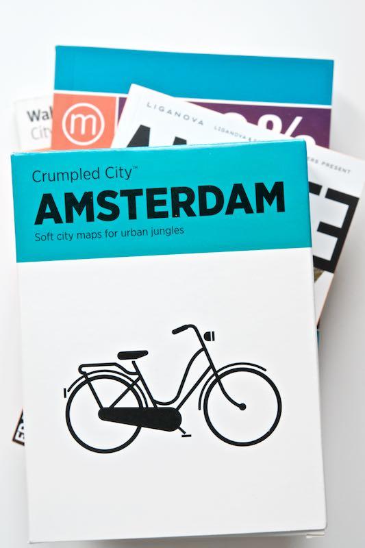 Amsterdam, ik hou van je   Pinkepank