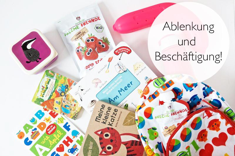 Reisen mit Kind - 5 Tipps (4) | Pinkepank (4)