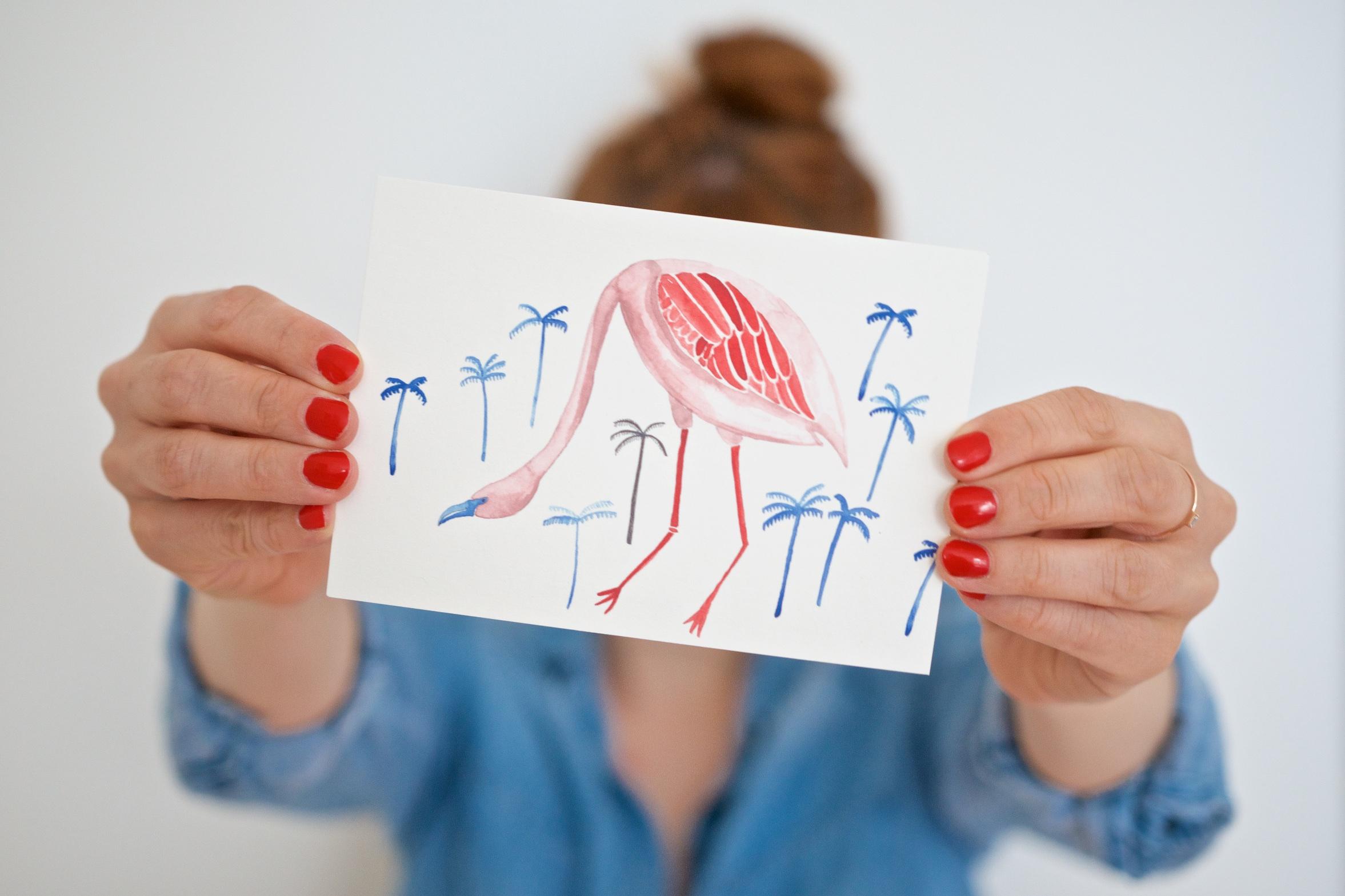 Flamingo Fieber mit Gretas Schwester | Pinkepank