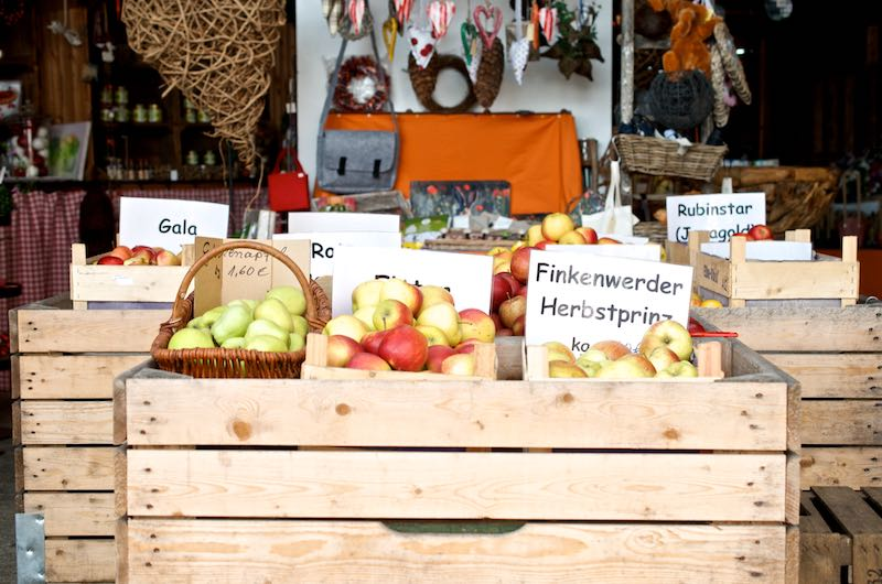 Picknicken im Alten Land | Pinkepank (2)