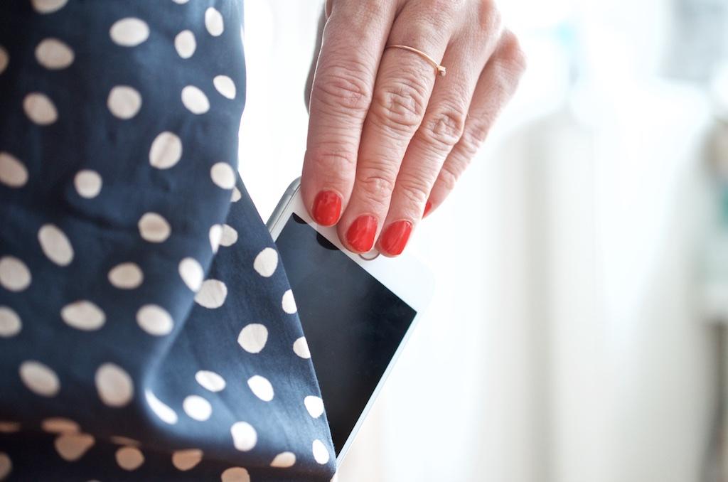 Die schönsten Kleider mit Taschen | Pinkepank (1)