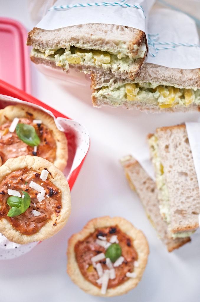 Herzhafte Mini-Quiches | Pinkepank (2)