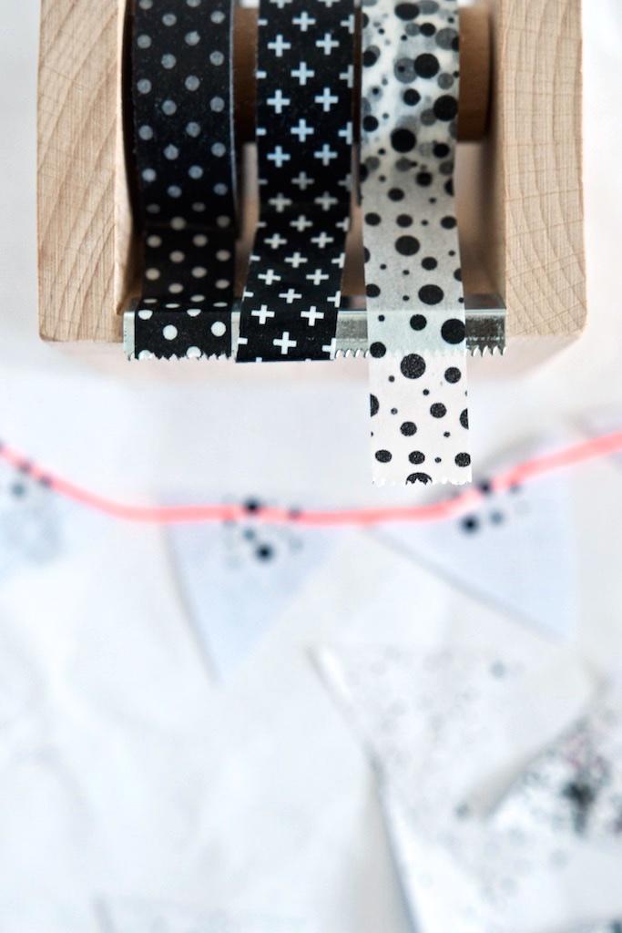 DIY Wimpelkette mit fine & josef | Pinkepank (1)