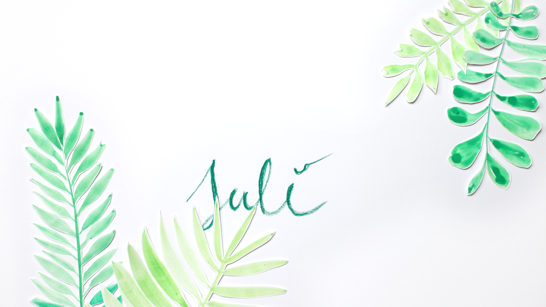 Computerkleider - Free Desktop Wallpaper Juli by We love handmade | Pinkepank