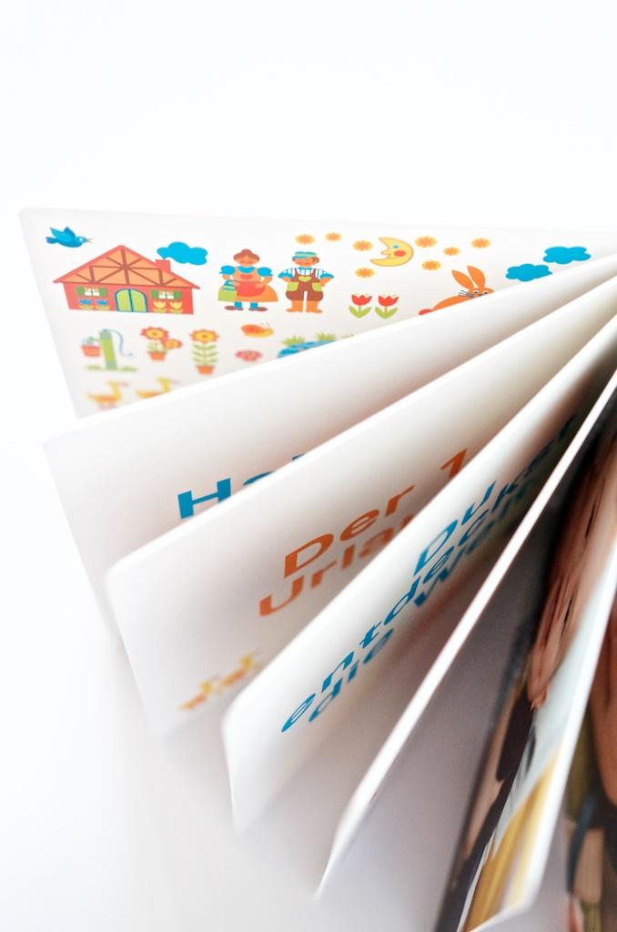 Kleine Prints + byGraziela | Pinkepank