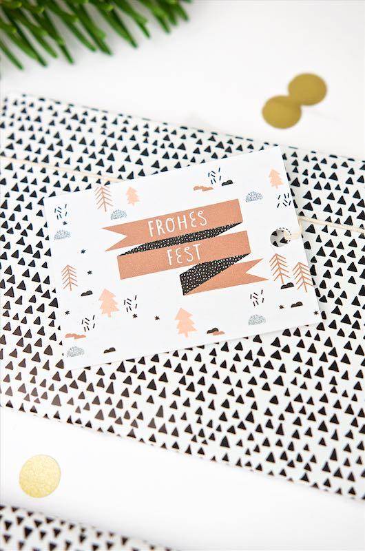 Gift Tags Geschenkanhänger Weihnachten Free Printable | Pinkepank (2)