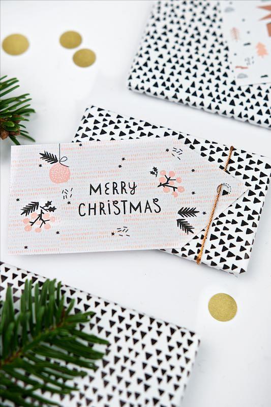 Gift Tags Geschenkanhänger Weihnachten Free Printable | Pinkepank (7)