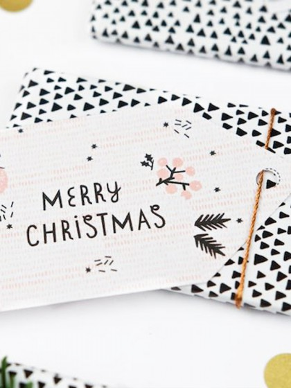 Slider Free Printable Gift Tags Pinkepank