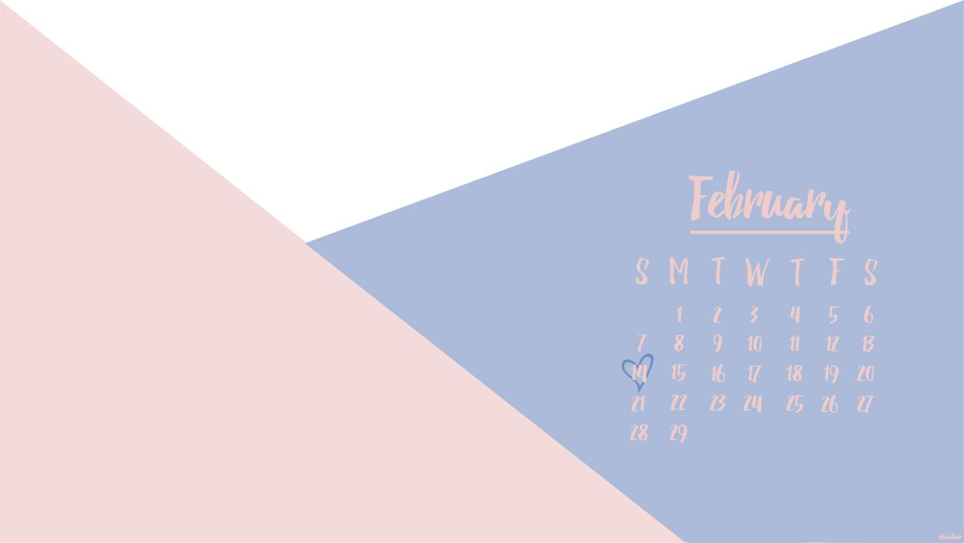Computerkleider – Free Desktop Wallpaper im Februar | | Pinkepank