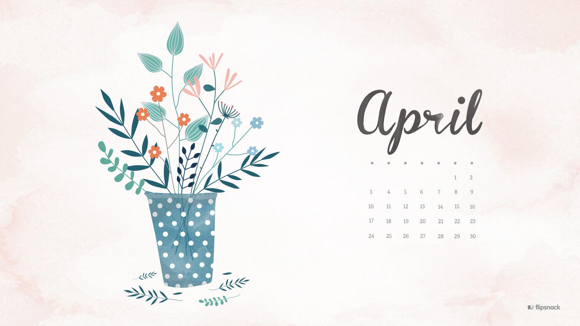 calendar-april-1920x1080