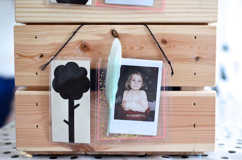 DIY laminierte Bilder mit Tasche | Pinkepank (11)