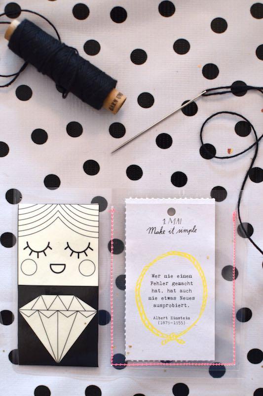 DIY laminierte Bilder mit Tasche | Pinkepank (8)