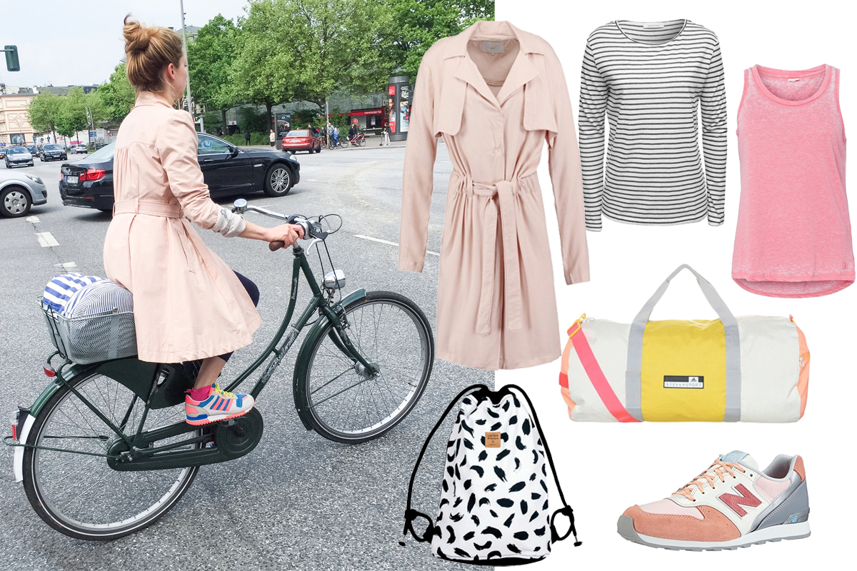 Slider bike in style | Pinkepank