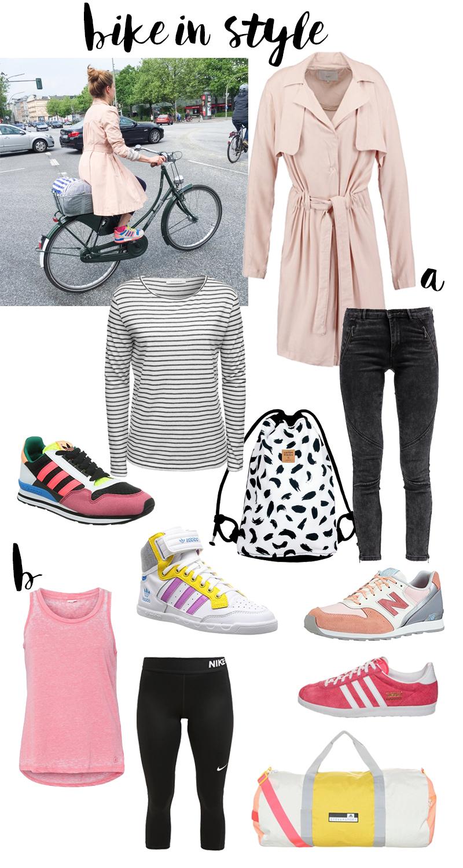 bike in style | Pinkepank