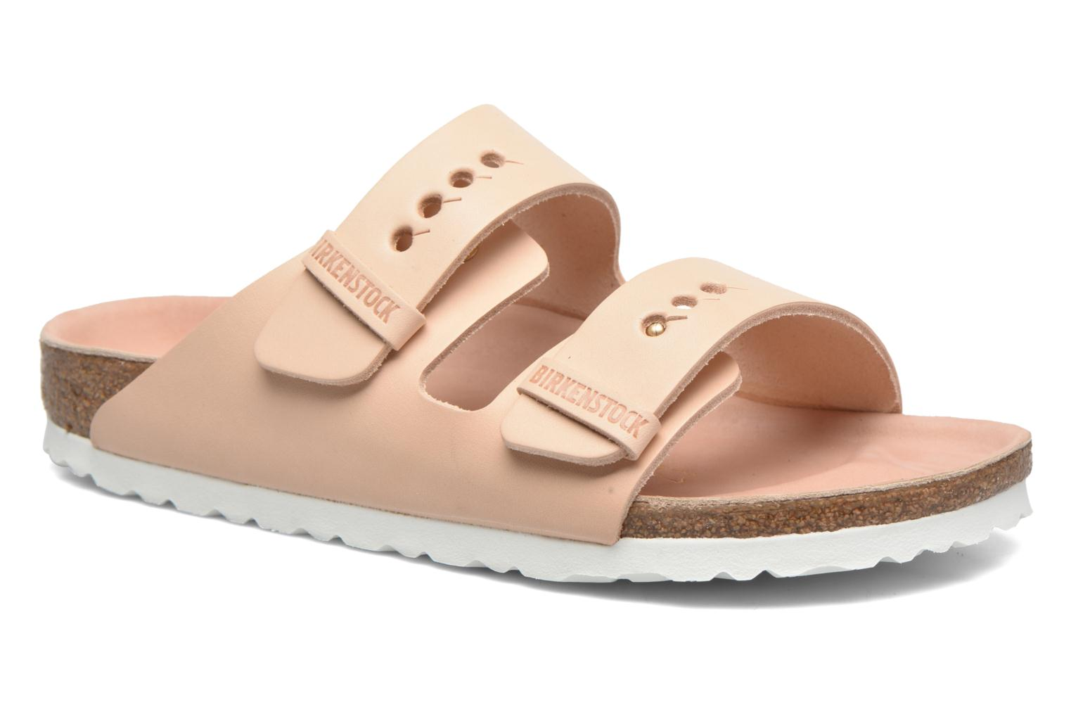 Birkenstock Arizona Cuir Powder