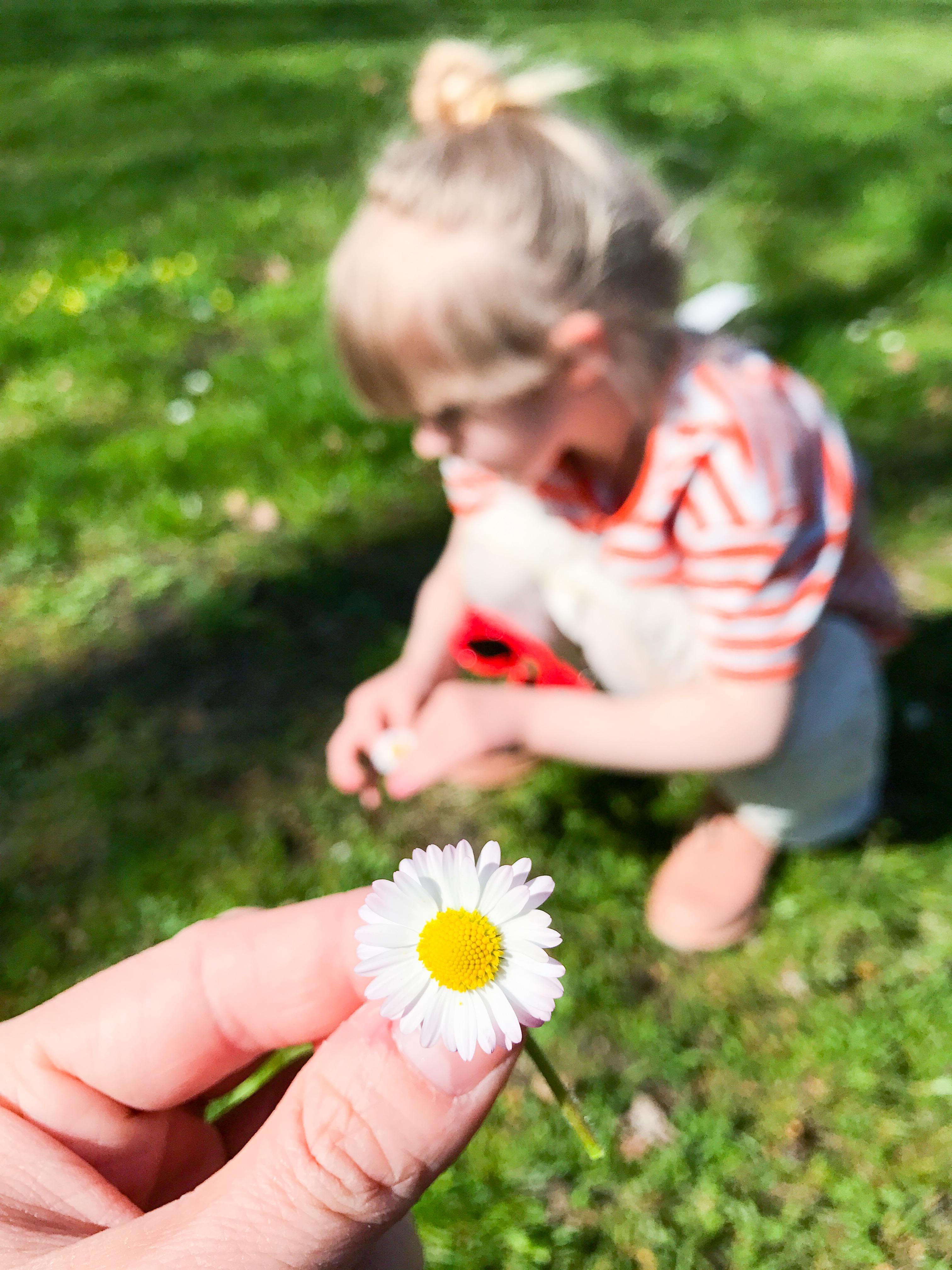 Warum ein Tag mit nur einem Kind sich anfühlt wie Urlaub - ein Kind ist kein Kind.