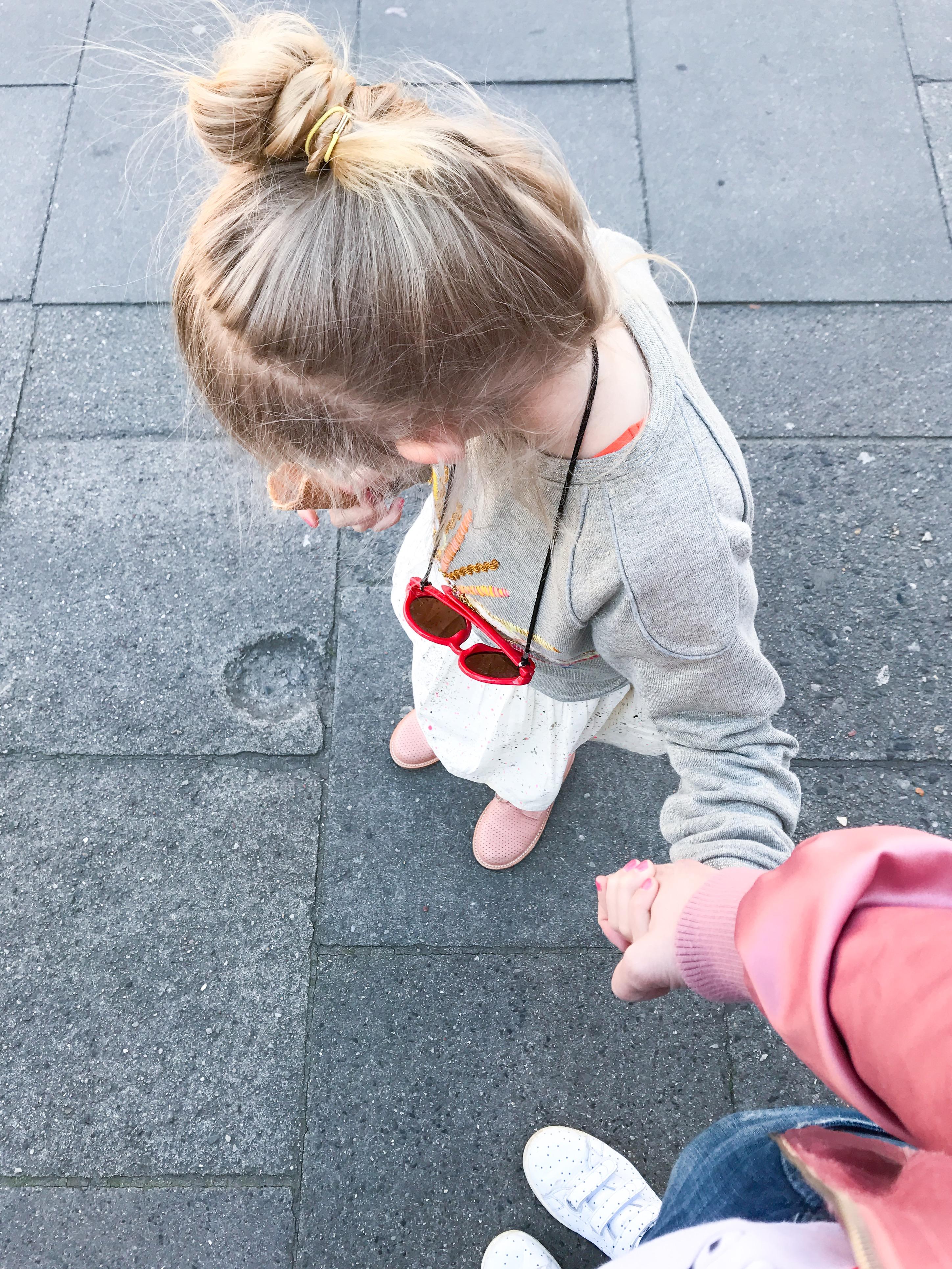 7 Gründe, warum man auch mal was mit einem Kind alleine machen sollte