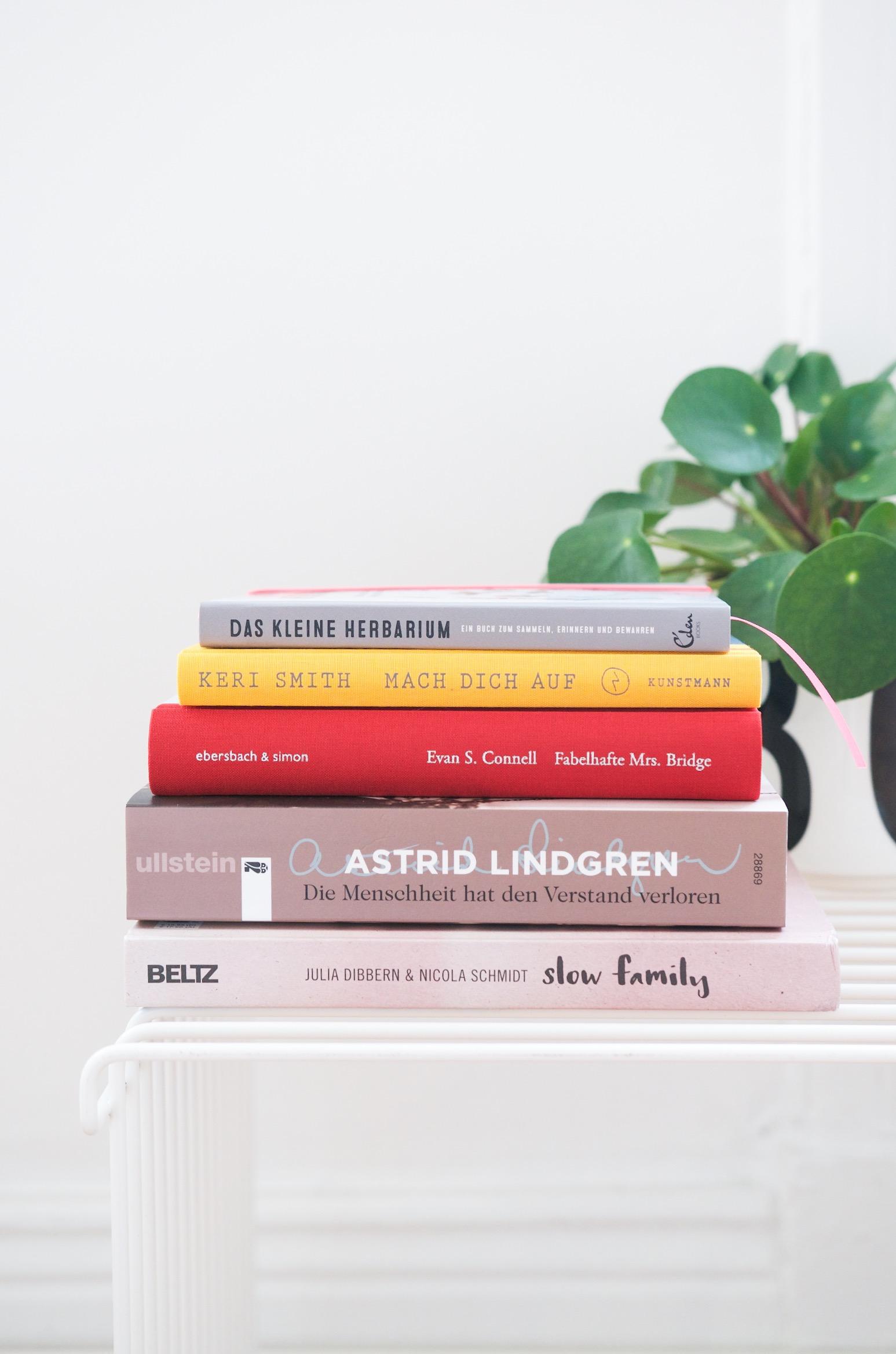Bücher - meine große Liebe?