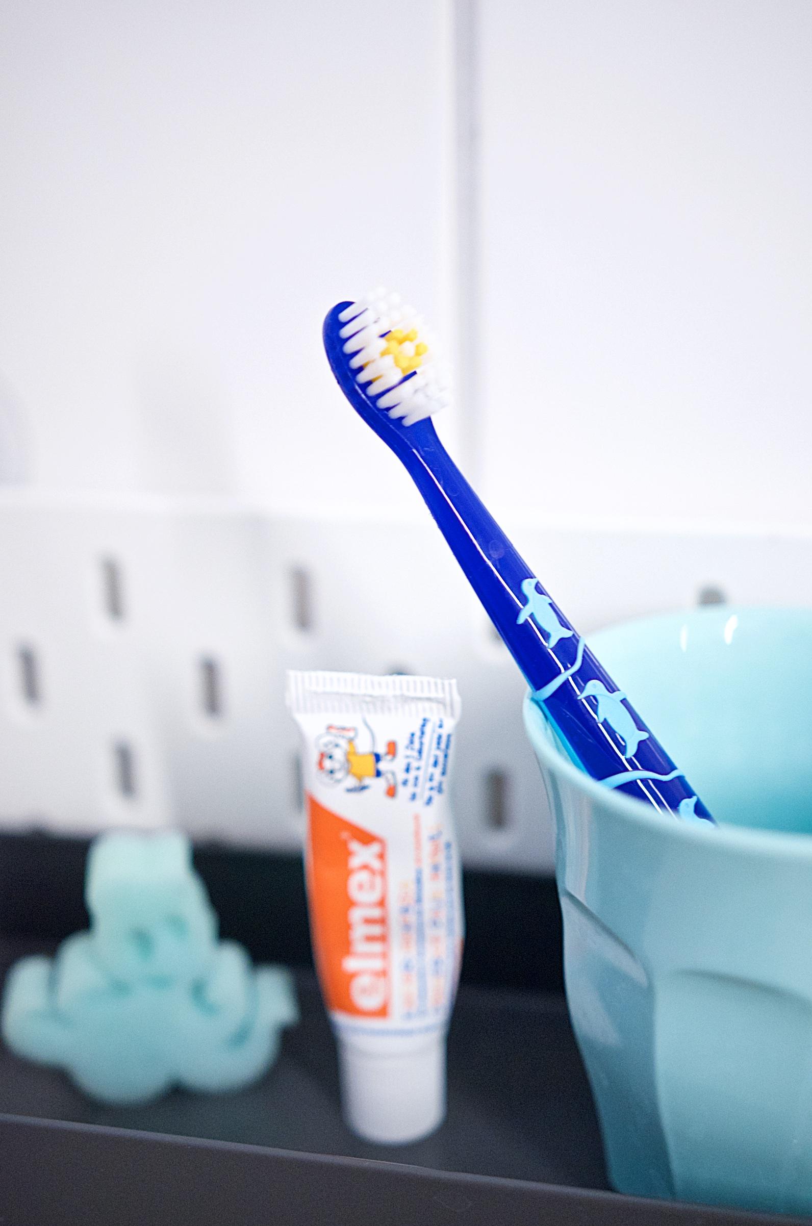 """Über's Zähne putzen mit Kindern und #bürstehilfe mit der Initiative """"Weltverbesserer"""""""