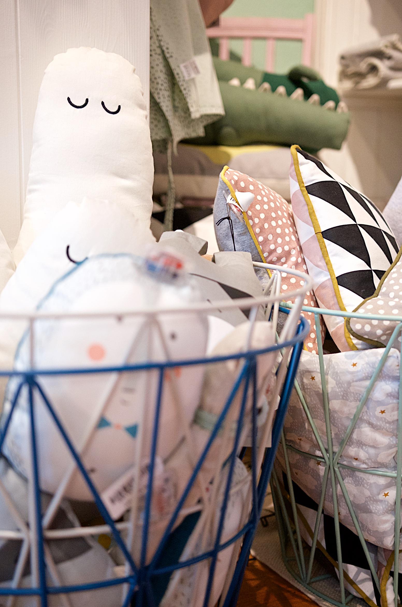Shoppen für Kinder in Hamburg - Die Wohngeschwisterchen. Die schönsten Kinderläden