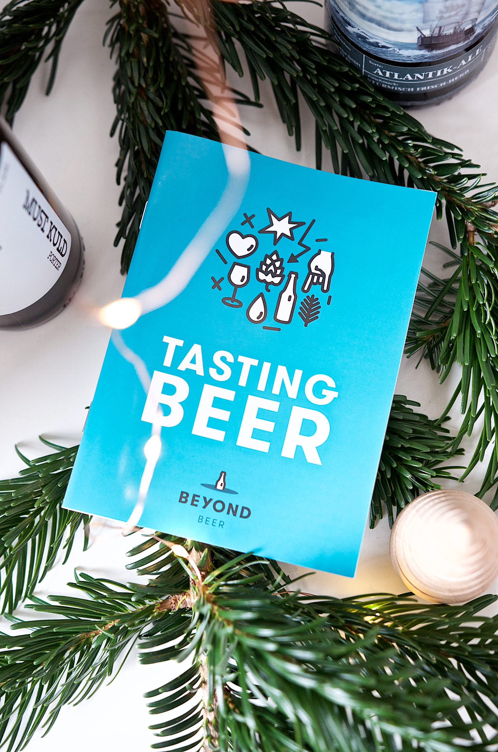 Craft Beer Adventskalender von Beyond Beer | Adventskalender für Männer und Bierliebhaber (5)